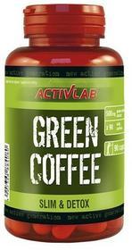 Activita Green Coffee 90 kaps