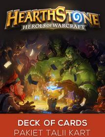 Hearthstone Heroes of Warcraft Talia Kart cd-key