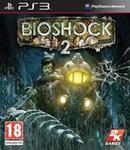 BIOSHOCK 2 Sea of Dreams PS3