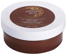 Avon Planet Spa Fantastically Firming ujędrniający Krem do ciała z wyciągami z kawy 200ml