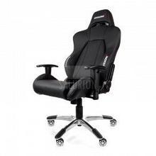 Akracing Premium V2 Gaming Chair - czarny