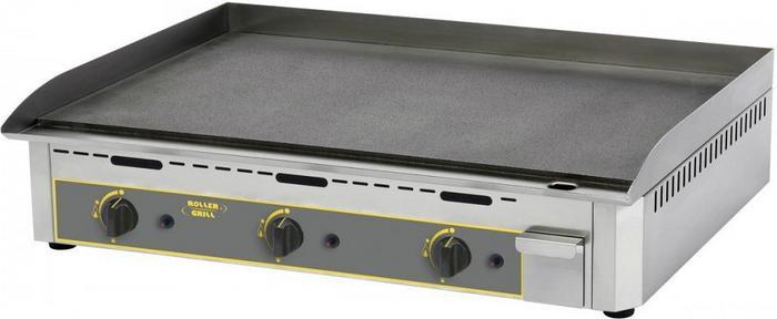 Stalgast Płyta grillowa gazowa PSR 900 G
