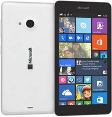 Microsoft Lumia 535 Biały