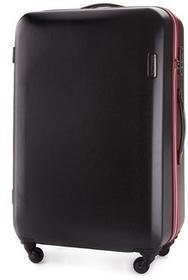 Wittchen Duża walizka 56 3-613 czarna 56 3-613-10