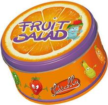 REBEL Fruit Salad