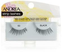 Andrea Strip lashes 53 Black