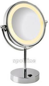 Spotline Podświetlane LUSTERKO kosmetyczne VISSARDO 149792 Lampa stołowa LUSTR