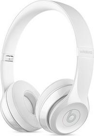 Beats by Dre Solo3 Wireless białe