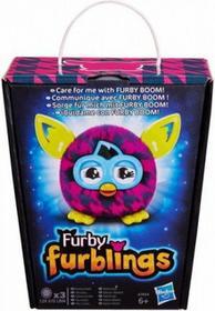 Hasbro Furbiś Furblings Fioletowa pepitka A7454