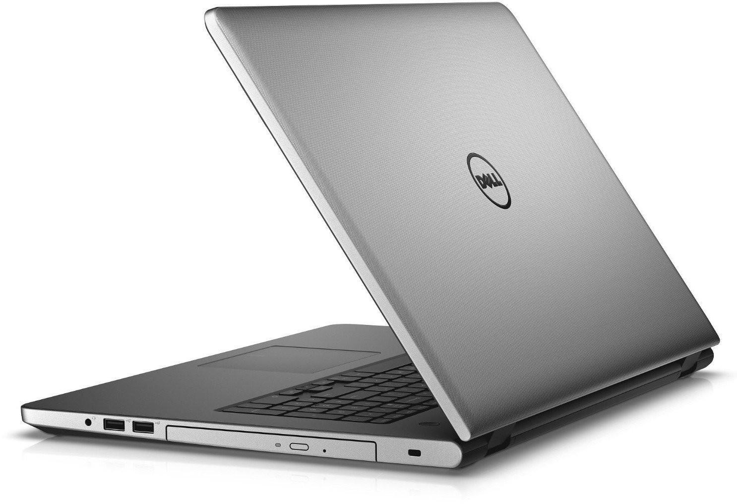 "Dell Inspiron 17 ( 5758 ) 17,3"", Core i3 2,0GHz, 8GB RAM, 1000GB HDD"