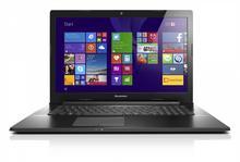 """Lenovo Essential G70-80 17,3"""", Core i7 2,4GHz, 4GB RAM, 1000GB HDD (80FF009SPB)"""