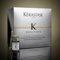 Kerastase Densifique, serum kreująca gęstość włosów, 30x6ml