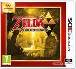 Opinie o The Legend of Zelda A Link Between Worlds 3DS