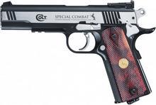 Wiatrówka Colt Special Combat Classic 4,5 mm (5.8096)