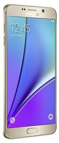 Samsung Galaxy Note 5 N9200 32GB Złoty