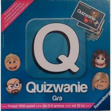 Ravensburger Quizwanie