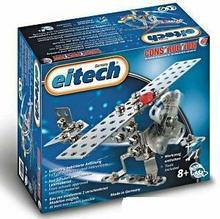 Eitech Klocki konstrukcyjne - Samolot/Helikopter C67
