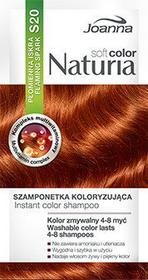 Joanna Naturia Soft Color S20 płomienna iskra