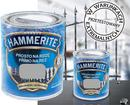 Hammerite Farba Farba antykorozyjna 0.7L Srebrnyy połysk