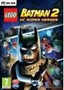 WB Games LEGO Batman 2 DC SUPER HEROES PC KLUCZ