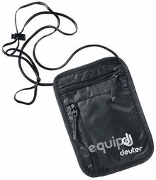 Deuter Saszetka Security Wallet 39200 17 x 12 cm
