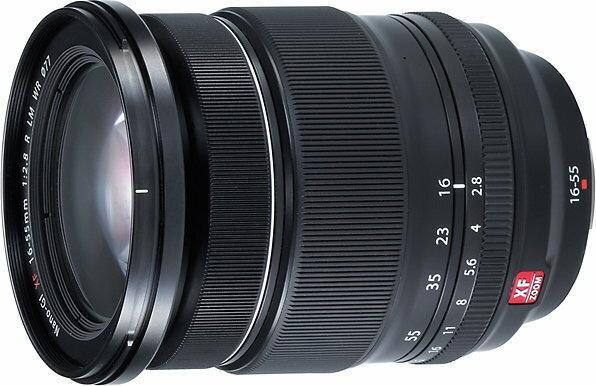 Fuji XF 16-55mm f/2.8 R LM WR