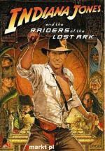 Indiana Jones i Poszukiwacze zaginionej arki [DVD]