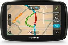 TomTom GO 50 Europa