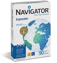 Navigator Papier Expression A4 90 g/m NB-1189