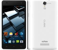 myPhone CUBE LTE Biały