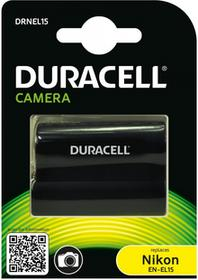 Duracell odpowiednik Nikon EN-EL15 DRNEL15