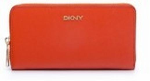 DKNY portfel BRYANT PARK R1621108 800-ORANGE