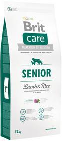 Brit Care Senior Lamb&Rice 12 kg
