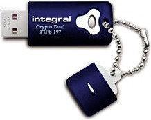Integral Crypto Dual 8GB