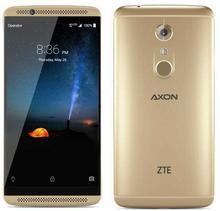 ZTE Axon 7 64GB Dual Sim Złoty