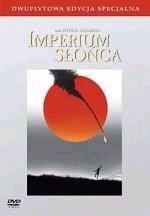 Imperium słońca  (Empire Of the Sun - Special Edition) [DVD]