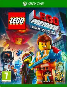 LEGO Przygoda: Gra wideo XONE