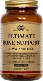 Solgar ULTIMATE BONE SUPPORT 120 szt.