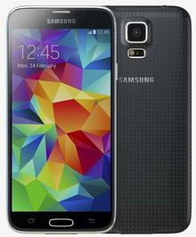 Samsung Galaxy S5 G900 16GB Czarny