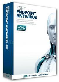 Eset Endpoint Antivirus NOD32 Suite - Mała Szkoła (6 stan. / 1 rok) - Nowa licencja