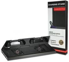 Chłodząca Podstawka PS4 2 Pady P560