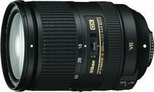 Nikon AF-S 18-300mm f/3.5-5.6G ED DX VR