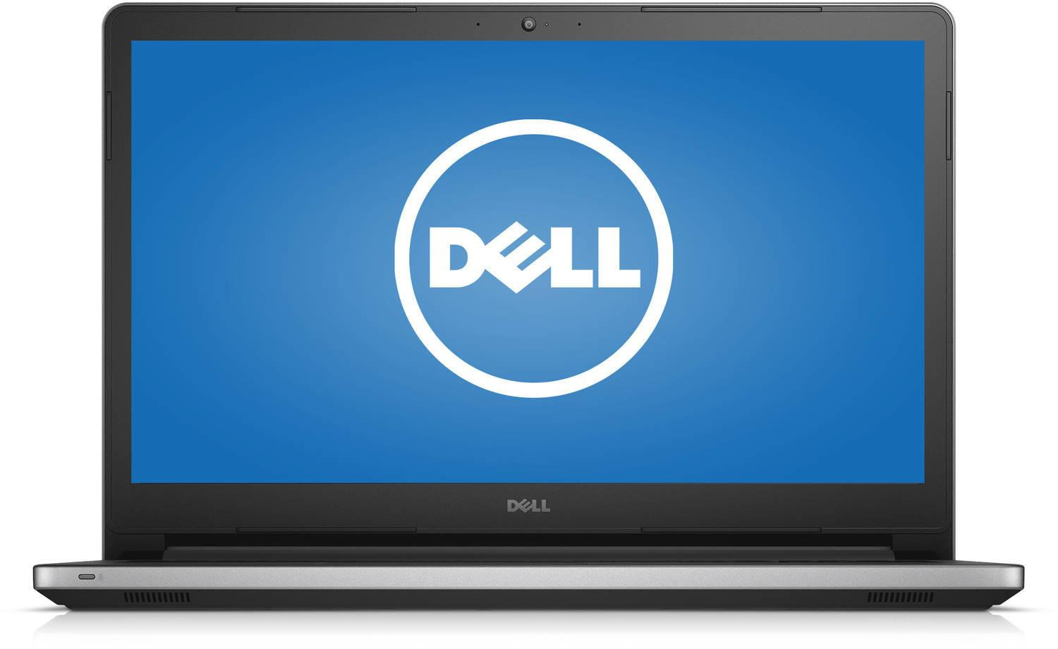 "Dell Inspiron 15 ( 5559 ) 15,6"", Core i7 2,5GHz, 16GB RAM, 2000GB HDD"