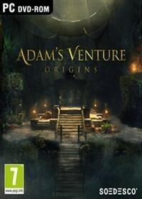 Adams Venture Origins PC