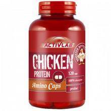 Activita Chicken Protein Amino Caps 120kaps.