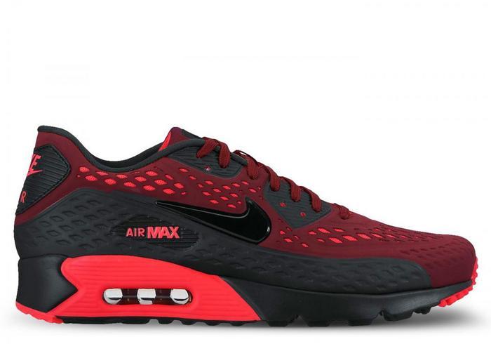 more photos ab681 694a9 nike air max czerwone czarne angebote