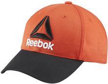 Reebok Baseball Cap Carote/Black