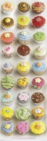 Howard Shooter (Cupcakes) - Plakat