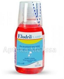 Pierre fabre ELUDRIL Płyn do płukania jamy ustnej 200 ml 7051848