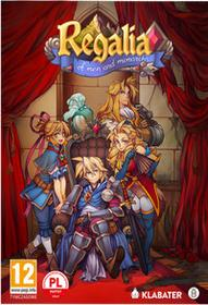 Klabater Regalia: Of Men And Monarchs PC
